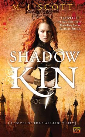 Shadow Kin
