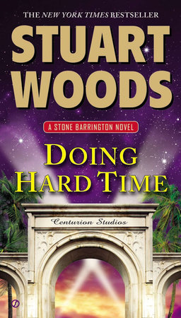 Doing Hard Time book cover