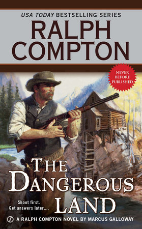 Ralph Compton The Dangerous Land