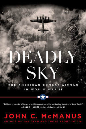 Deadly Sky