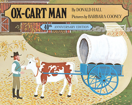 Ox-Cart Man 40th Anniversary