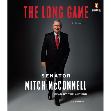 The Long Game book cover