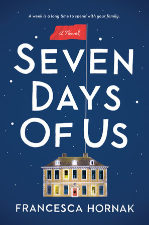 Cover of Seven Days of Us