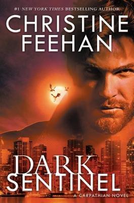 Dark Sentinel Penguin Random House Education