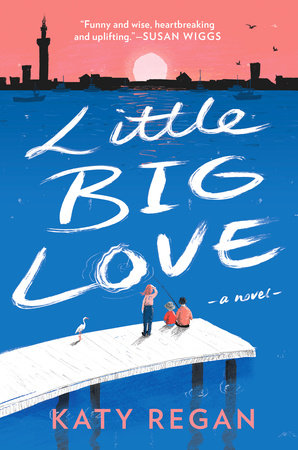 Cover of Little Big Love