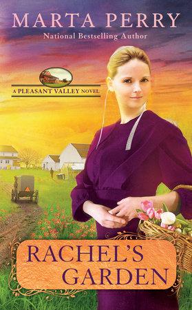 Rachel's Garden