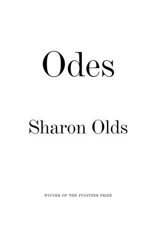 Cover art for Odes