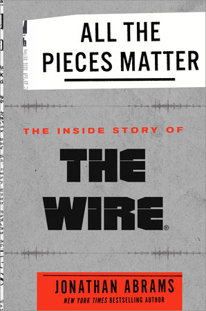 All the Pieces Matter book cover