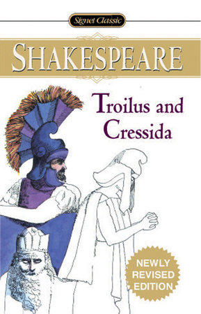 an overview of the comedy troilus and cressida by william shakespeare Review: 'troilus and cressida' at the pennsylvania shakespeare  casts in  elizabethan theater – provides both the physical comedy and the.