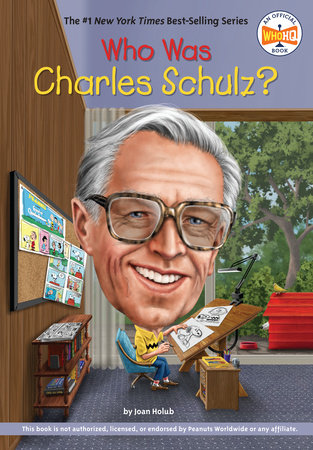Who Was Charles Schulz?