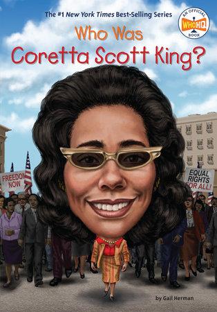 Who Was Coretta Scott King?
