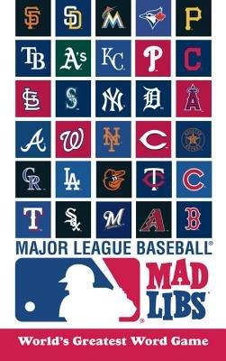 MLB Mad Libs
