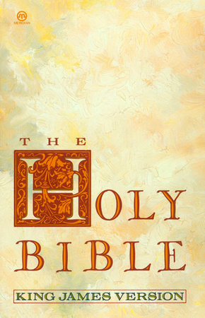 Holy Bible, King James Version