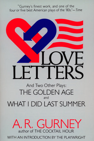 Love Letters and Two Other Plays