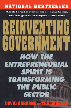 Reinventing Government
