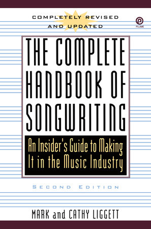 The Complete Handbook of Songwriting