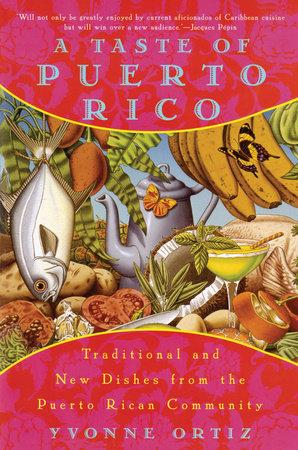 A Taste of Puerto Rico
