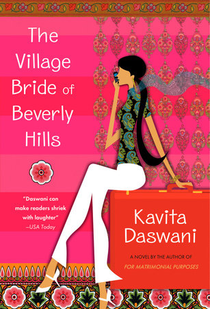 The Village Bride of Bevery Hills