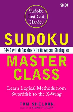 Sudoku Master Class