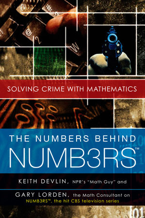 The Numbers Behind NUMB3RS
