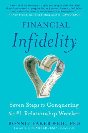Financial Infidelity