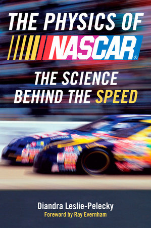 The Physics of NASCAR