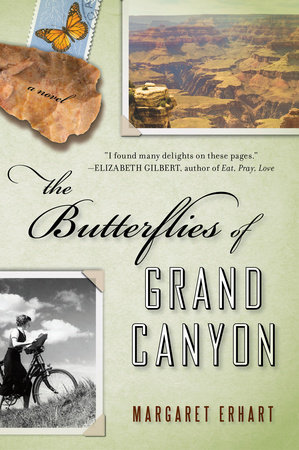 The Butterflies of Grand Canyon