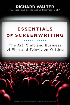 Essentials of Screenwriting