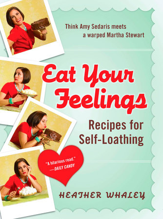 Eat Your Feelings