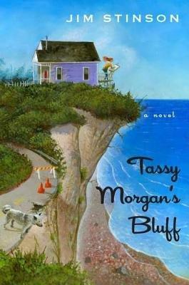 Tassy Morgan's Bluff