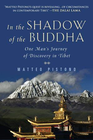 In the Shadow of the Buddha