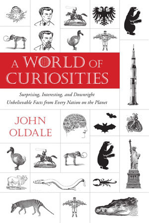 A World of Curiosities