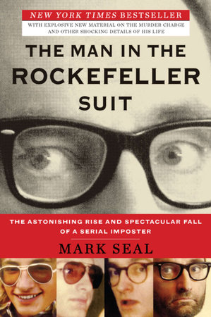 The Man in the Rockefeller Sui