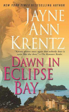 Dawn in Eclipse Bay