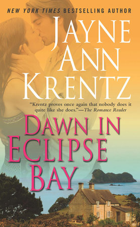 Dawn in Eclipse Bay