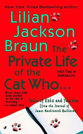 The Private Life of the Cat Who...