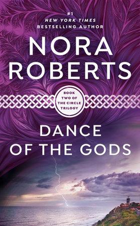 Dance Of The Gods Penguin Random House Education