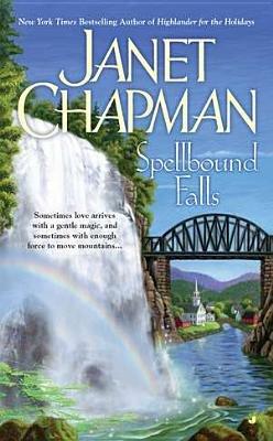 Spellbound Falls