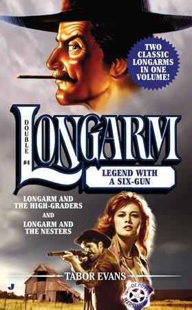 Longarm Double #4