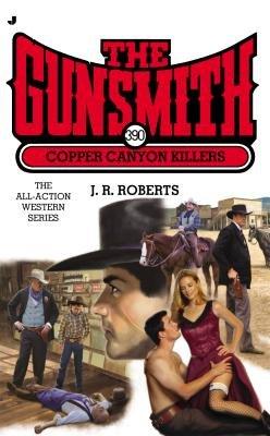 The Gunsmith 390