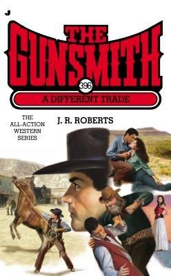 The Gunsmith #396