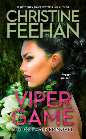 Viper Game Penguin Random House International Sales