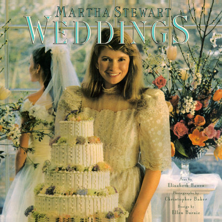 Weddings By Martha Stewart by Martha Stewart