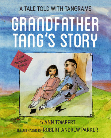 Grandfather Tang's Story by
