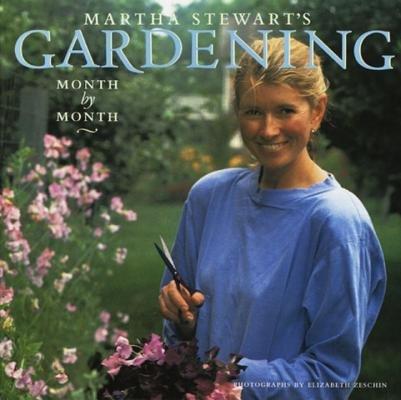 Martha Stewart's Gardening by