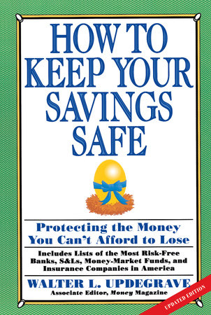 How to Keep Your Savings Safe by