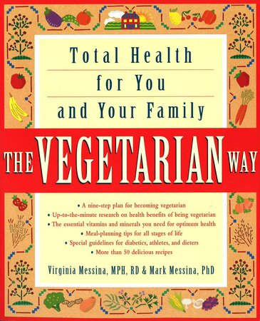 The Vegetarian Way by