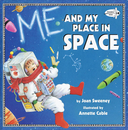 Me and My Place in Space by