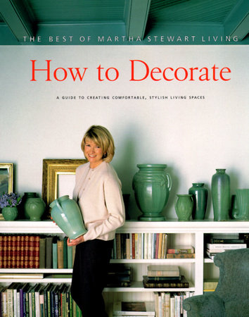How to Decorate by