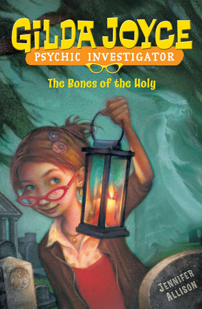 Gilda Joyce: The Bones of the Holy